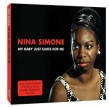Simone Nina- (2CDS) My Baby Just Cares For Me