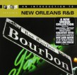 New Orleans R&B- An Introduction