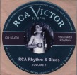 RCA Rhythm & Blues- VOLUME 1