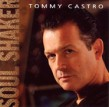 Castro Tommy- Soul Shaker (USED)