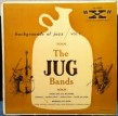 Dixieland Jug Blowers- (45RPM-EP) The Jug Bands
