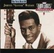 Watson Johnny Guitar- (USED) The Very Best Of