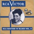 RCA Rhythm & Blues- VOLUME 4