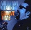 Clarke William- Groove Time