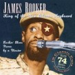 Booker James- King of the New Orleans Keyboard