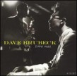 Brubeck Dave- (4cd set)- Time Was