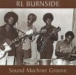 Burnside RL - Sound Machine Groove
