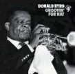 Byrd Donald- Groovin For Nat