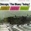 Chicago The Blues Today-Volume 2 JAMES COTTON/ OTIS RUSH