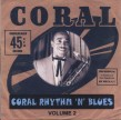CORAL Rhythm & Blues- Volume 2
