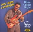 Crayton Pee Wee- Blues Guitar Magic (Vol. 2)