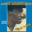 Brown Gatemouth- Okie Dokie