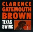 Brown Gatemouth-Texas Swing