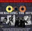 Heralding the Hits- (2cds)- HERALD Label 1953-1962
