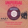ALADDIN & IMPERIAL Vocal Group Magic-(USED)  Volume 4