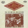 LeJune Iry- Definitive Collection