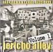 Jericho Alley- Vol 1- Downhome Blues In Los Angeles 1955-59