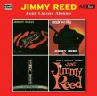 Reed Jimmy-(2CDS) Four Classic VEE JAY Albums