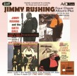 Rushing Jimmy-(2CDS) Four Classic Albums PLUS