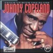 Copeland Johnny- Catch Up With The Blues (USED)