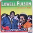 Fulson Lowell- (USED) Reconsider Baby