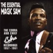 Magic Sam-Essential- COBRA & CHIEF Recordings