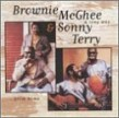 McGhee Brownie + Sonny Terry- Long Way From Home (OUT OF PRINT)