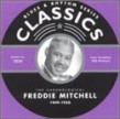 Mitchell Freddie- Chronological 1949-1950