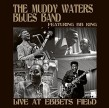 Waters Muddy- Live At Ebbets Field 1975 (w/ Hollywood Fats & BB