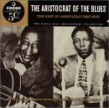 Aristocrat Of The Blues-(2CDS) Early Chess Recordings (USED)