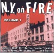 New York On Fire- Volume 1