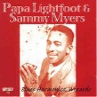 Papa Lightfoot- Blues Harmonica Wizards
