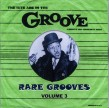 Rare Grooves- Volume 3 (RCA / GROOVE R&B)