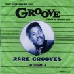 Rare Grooves- Volume 4 (RCA / GROOVE R&B)
