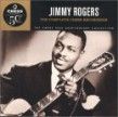 Rogers Jimmy- (2cds) Complete Chess Recordings