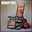 Howlin Wolf-(VINYL) Rockin Chair LP (180 gram IMPORT)
