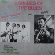 Three Shades Of Blues- LUPINE BLUES- MR Bo-- Robert Ward