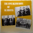 Five Blind Boys Of Alabama-(VINYL) Gospel Heritage