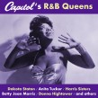 Capitol's R&B Queens- 29 Female Groovers