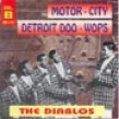 Diablos Vol. 2- Motor City Doo Wops
