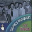 Dootsie's Discoveries- RARE Sounds From Dootsie Williams