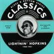 Hopkins Lightnin'- Chronological- 1950- 1951