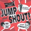 Jump & Shout!- You Can't Sit Down!!!