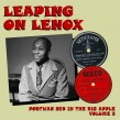 Leaping On Lenox- Vol 2 POSTWAR R&B in the Big Apple