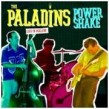 Paladins- (2CDS)- Powershake LIVE IN HOLLAND
