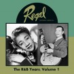Regal Records- The R&B Years Vol 1