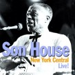 House Son<br>New York Central Live!!