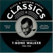 Walker T-Bone- Chronological 1950-1952