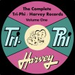 Harvey / Tri Phi Records - Complete Recordings Vol. 1