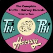 Harvey / Tri Phi Records - Complete Recordings Vol. 2